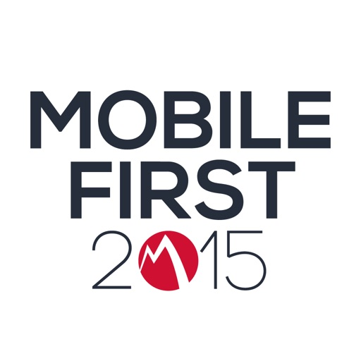 Mobile First 2015