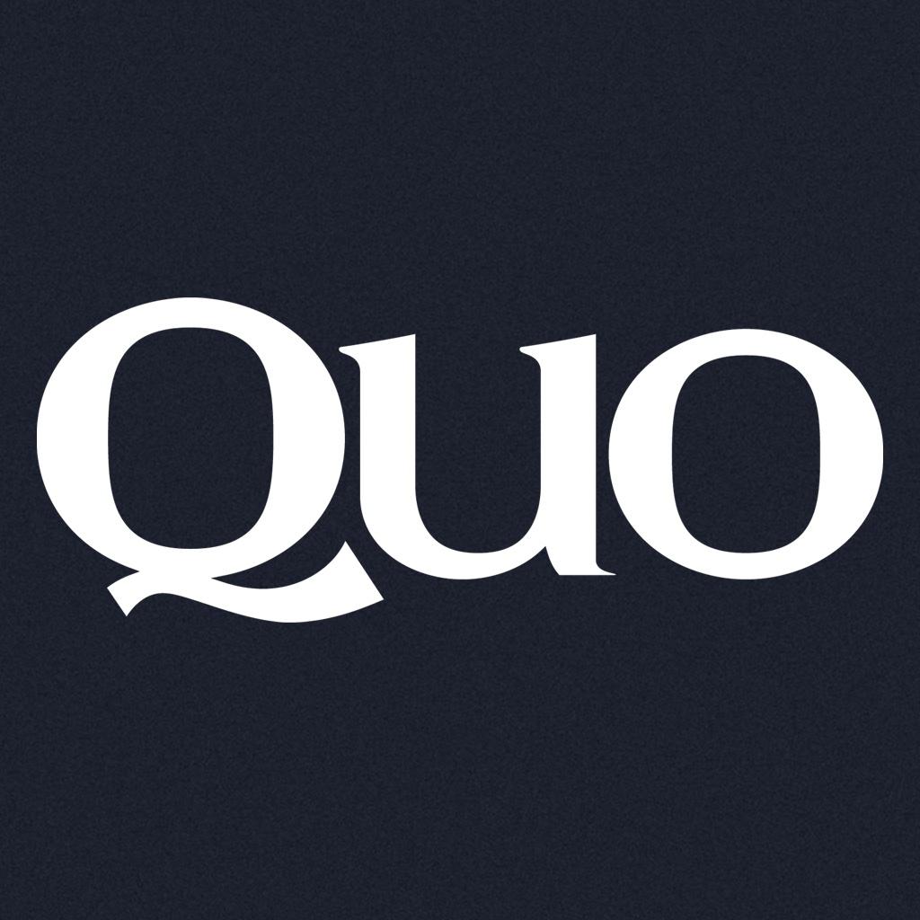 QUO Magazine