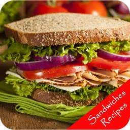 Delicious Sandwiches Recipes - Sandwich Fillers