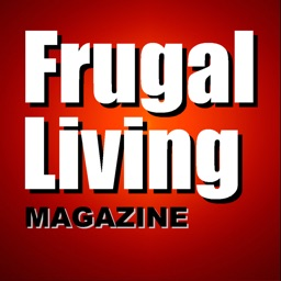 Frugal Living Magazine - Live Well on a Tight Budget