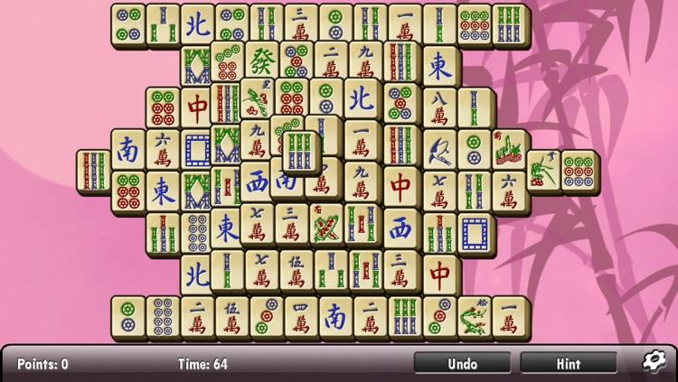 Mahjong FREE!