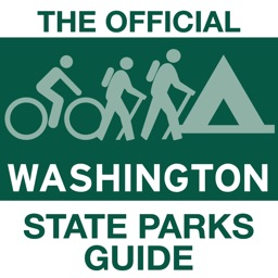 Washington State Parks Guide- Pocket Ranger®