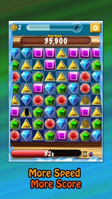 Diamond Speedy Screenshot on iOS