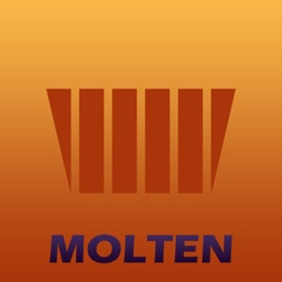 Molten Drum Machine