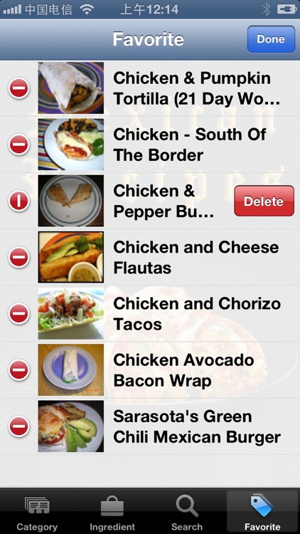 Mexican Recipes 10000+ screenshot-3