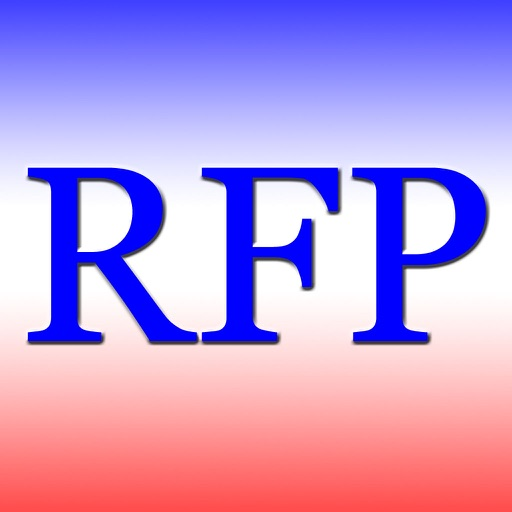 RFP - Government Bid & Contract