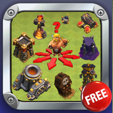 Activities of Building Planner for Clash of Clans Free