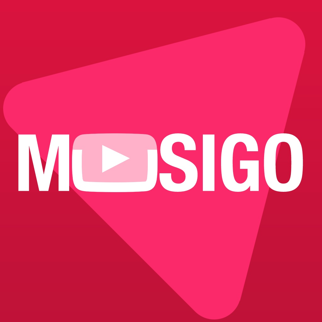 Musigo Video Tube Pro For YouTube - Free Music Player and Streamer