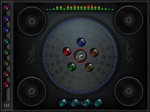 Musical Studio-ipad-0