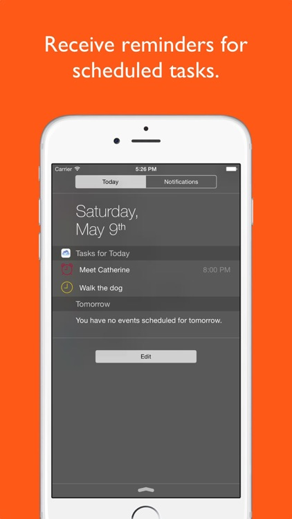 Air Tasks - To-Do List with Reminders screenshot-3