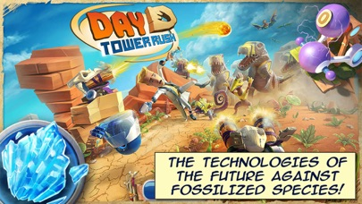 DayD Tower Rush HDのおすすめ画像5