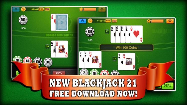 Blackjack 2 player online