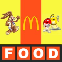 Codes for Food Quiz - Guess what is the brands! Hack
