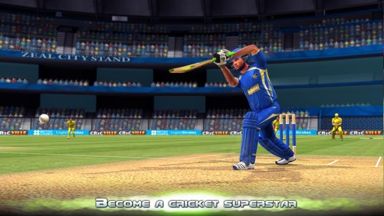 Cricket Career 2015 - T20 Edition