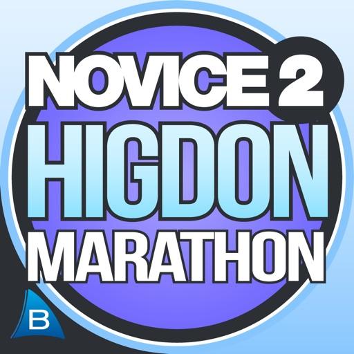Hal Higdon Marathon Training Program - Novice 2