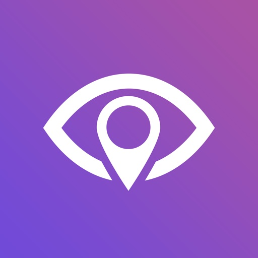 Socialeyes - Meet Up With Friends Without Hassle | Easily share your plan and spontaneously hangout with friends nearby over an activity iOS App