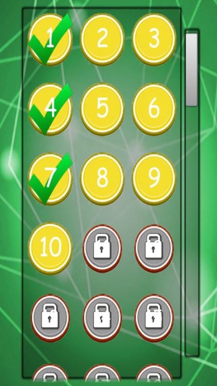 Gem Match Connect screenshot-4