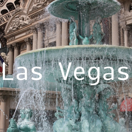 hiLasVegas: Offline Map of Las Vegas (United States)