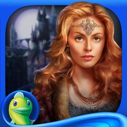 Unfinished Tales: Illicit Love - A Hidden Objects Fairy Tale