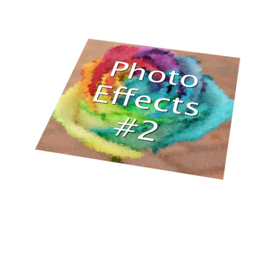 Photo Effects #2 - Visual Effects