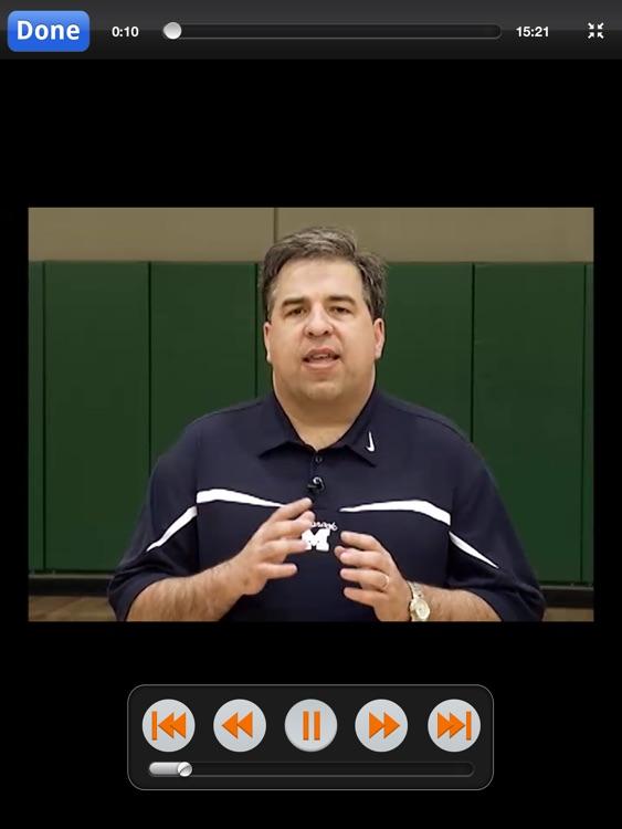 HAWK Offense: Scoring Playbook - with Coach Lason Perkins - Full Court Basketball Training Instruction - XL screenshot-3