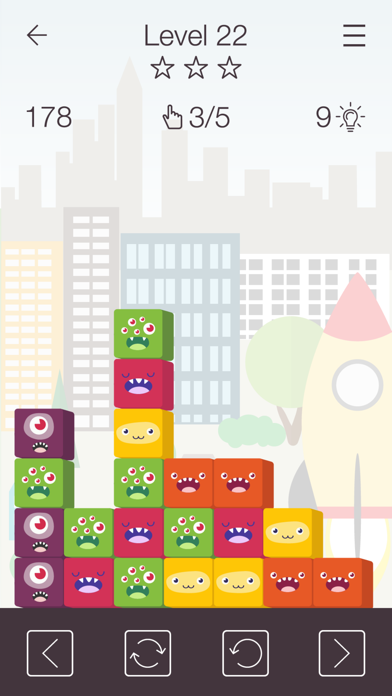 ColorBOX Journey screenshot four