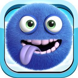 A Zippy Zappy Happy Monster Mania - Endless Bubble Jump Adventure