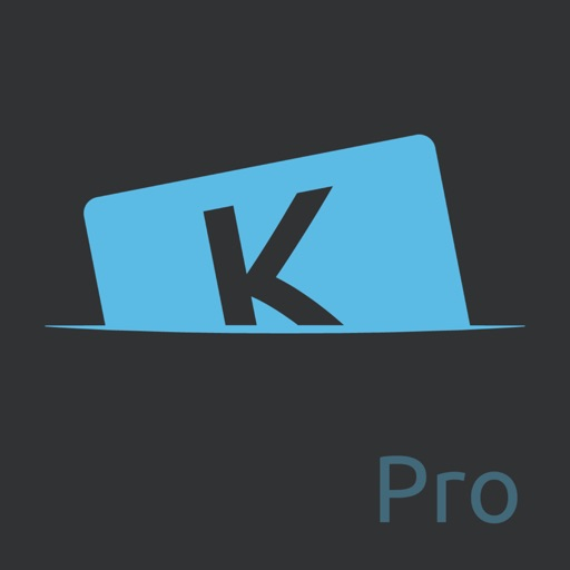 KaiCards Pro - business card maker
