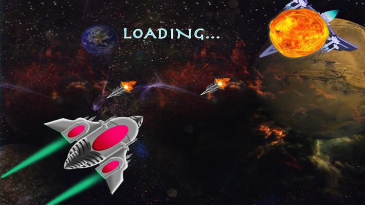 Ultimate Space Fighter 2 screenshot-4