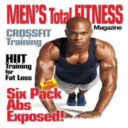 Men's Total Fitness Magazine