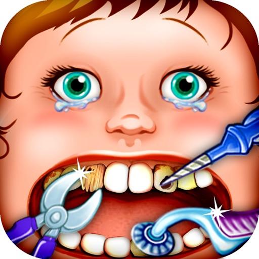 New-born Baby Dentist 2 iOS App