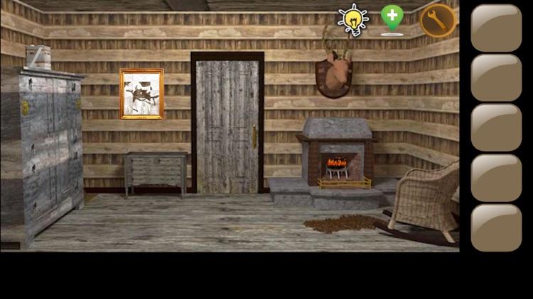密室逃脫比賽系列4: 逃出100道機關之門 - 史上最難的密室逃脫遊戲 screenshot-3