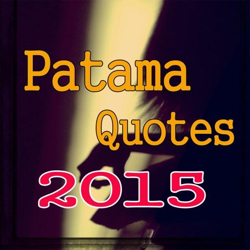 patama quotes tagalog by pudit yamsai