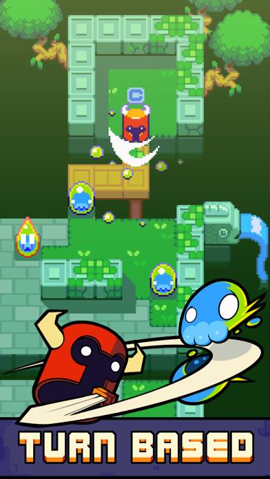 Screenshot from Rust Bucket