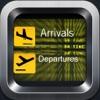 掌上机场电子显示屏--旅行接机必备