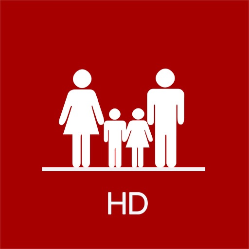 Family Medical History - HD