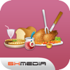 Huyen Trang Nguyen - Delicious Dishes Recipes - best cooking tips, ideas and meal planner . artwork