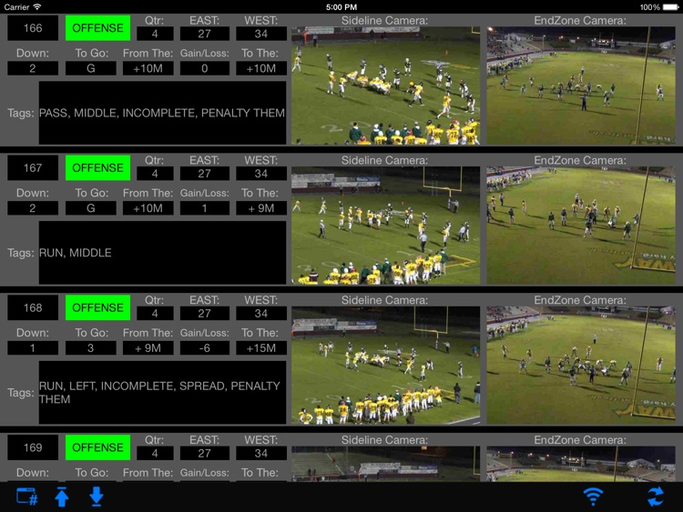 Smart Video Replay
