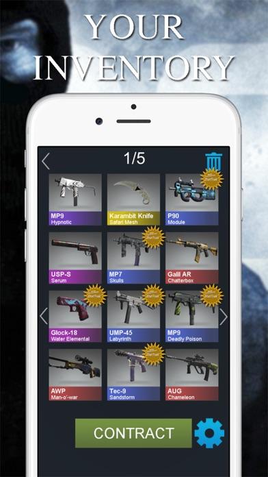 CS Case Simulator screenshot two