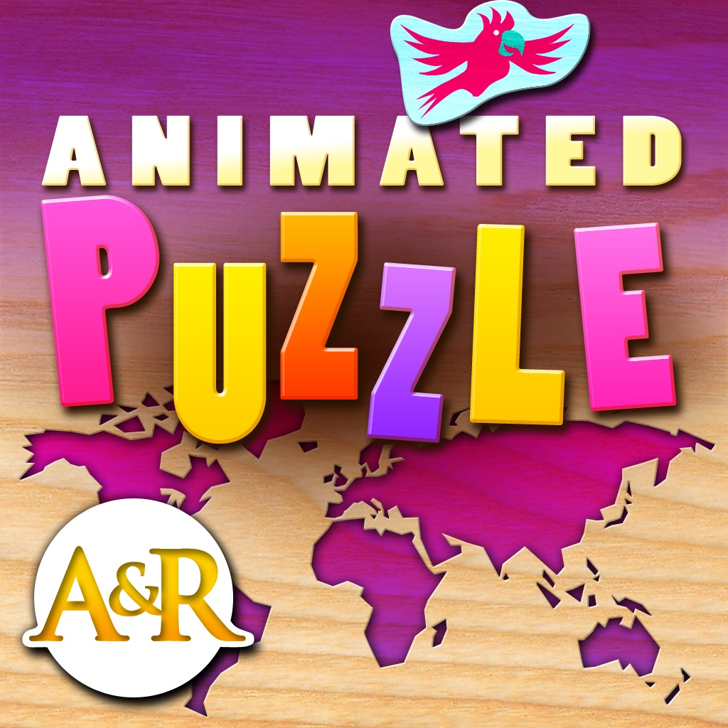 Animated Puzzle - A new way of playing with wooden jigsaw puzzles hack