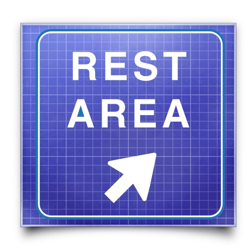 Rest Area Germany
