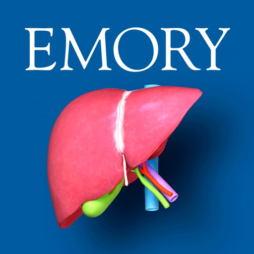 Surgical Anatomy Of The Liver Iphone App Data Review Medical