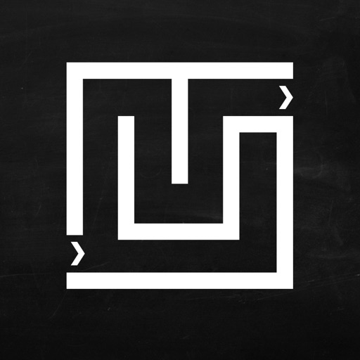 Maze Book: Blackboard