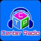 Center Radio icon