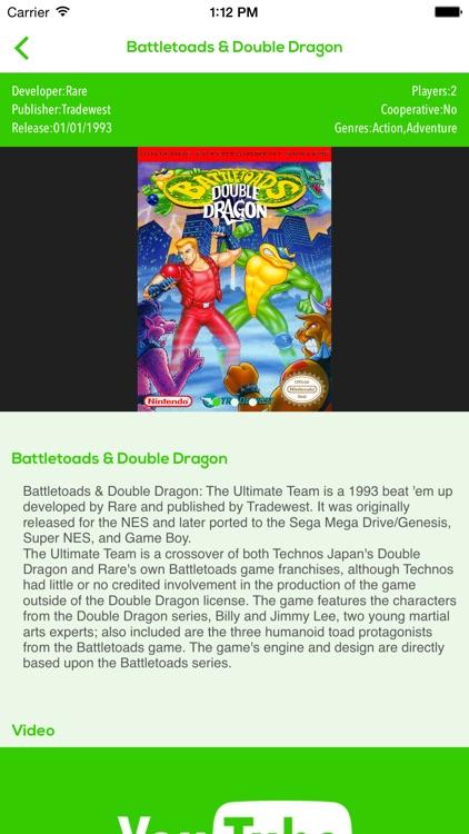 Retro Gamer Free screenshot-3