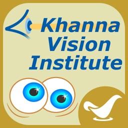Keratoconus by Khanna Vision Institute