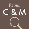 Rebus Crest & Monogram Finder