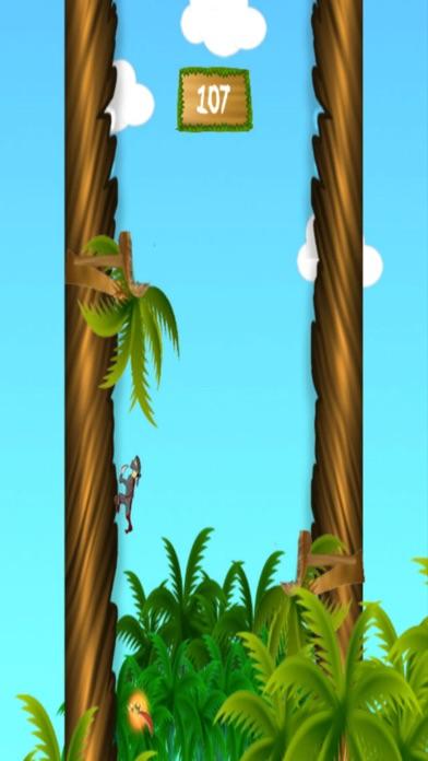 Ninja Jump Game 1.0 IOS