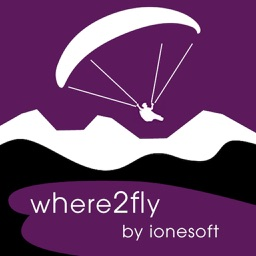 where2fly paragliding