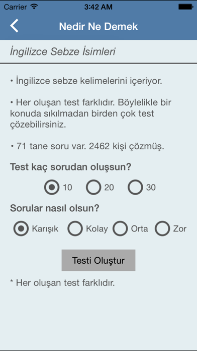 Nedir Ne Demek (Türkçe Sözlük) by Bilal Baysoy - more detailed information  than App Store & Google Play by AppGrooves - Books & Reference - 10 Similar  Apps & 3 Reviews